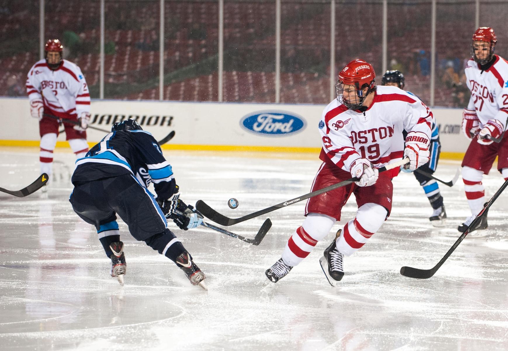 Sport: Hockey